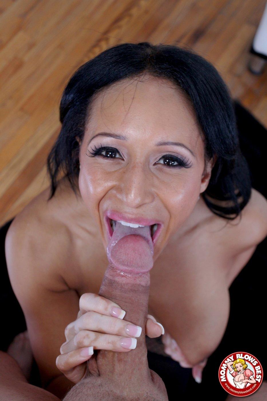 Hairy latina creampie