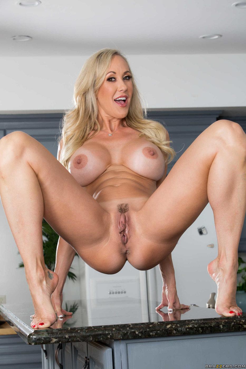 Brandi Sheri Naked