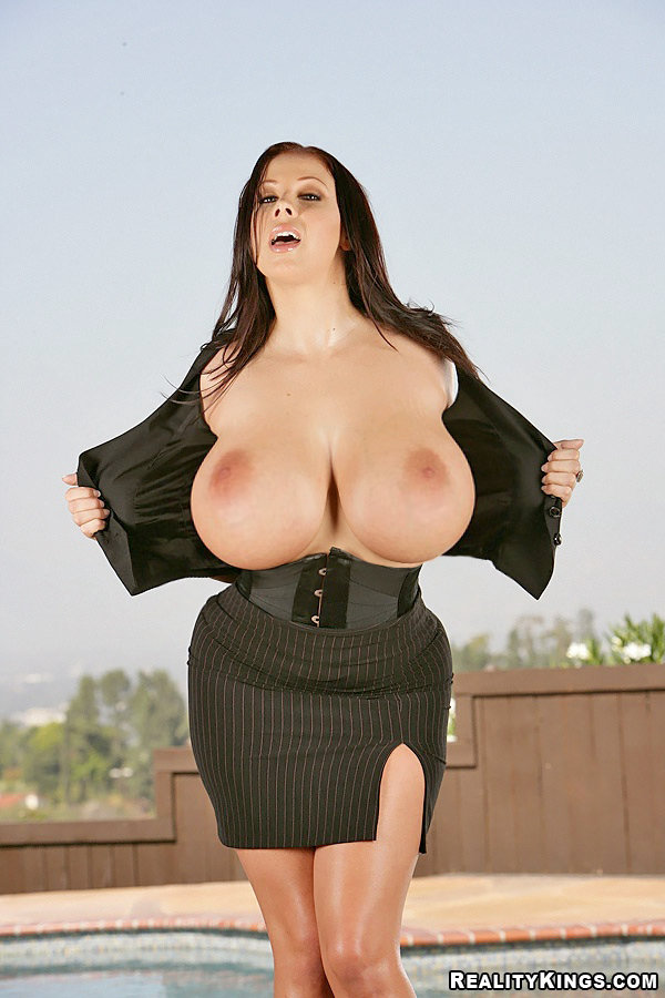 Nude pic skinny woman