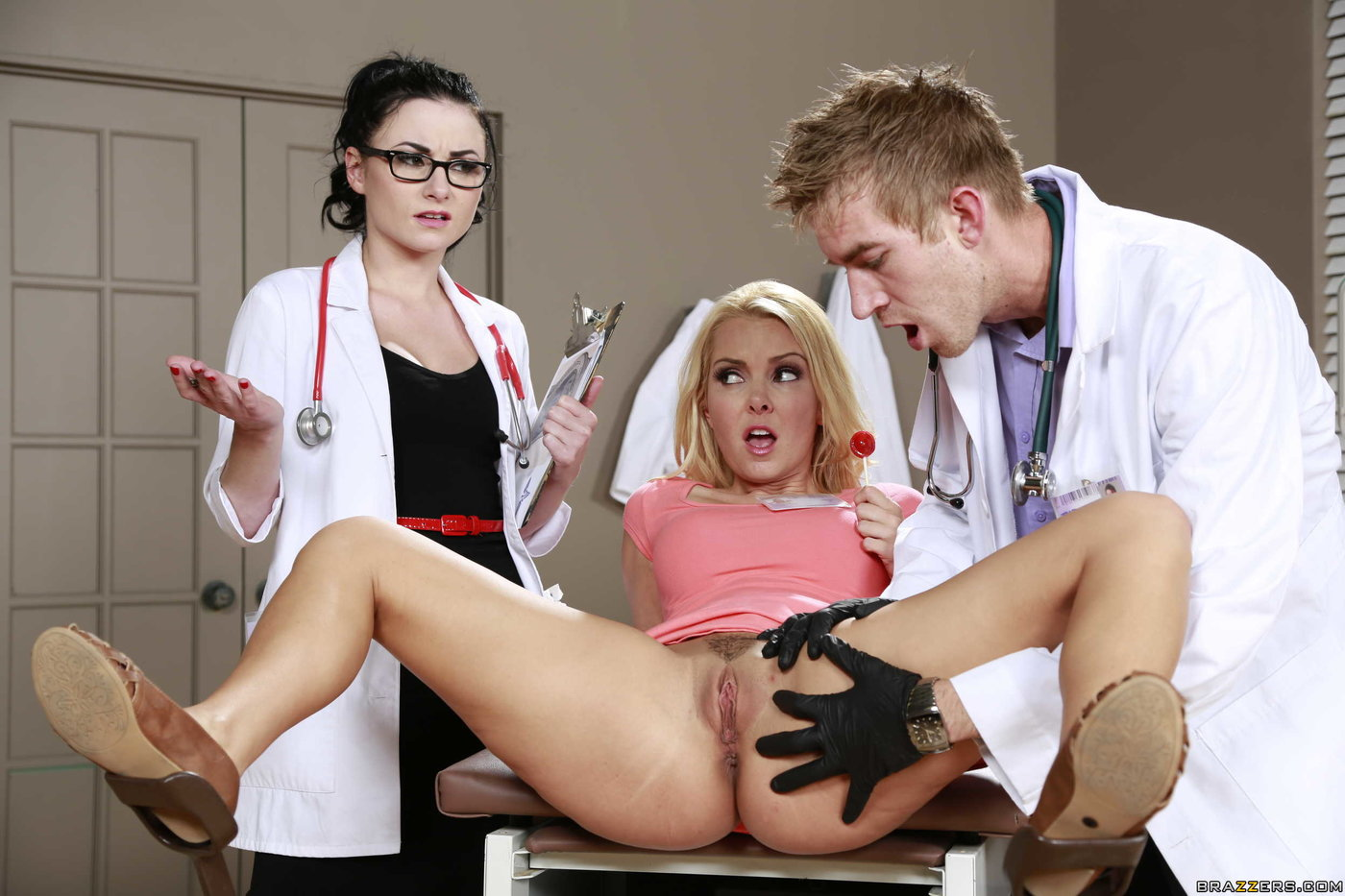 Doctor sex porn pics girls with pussy