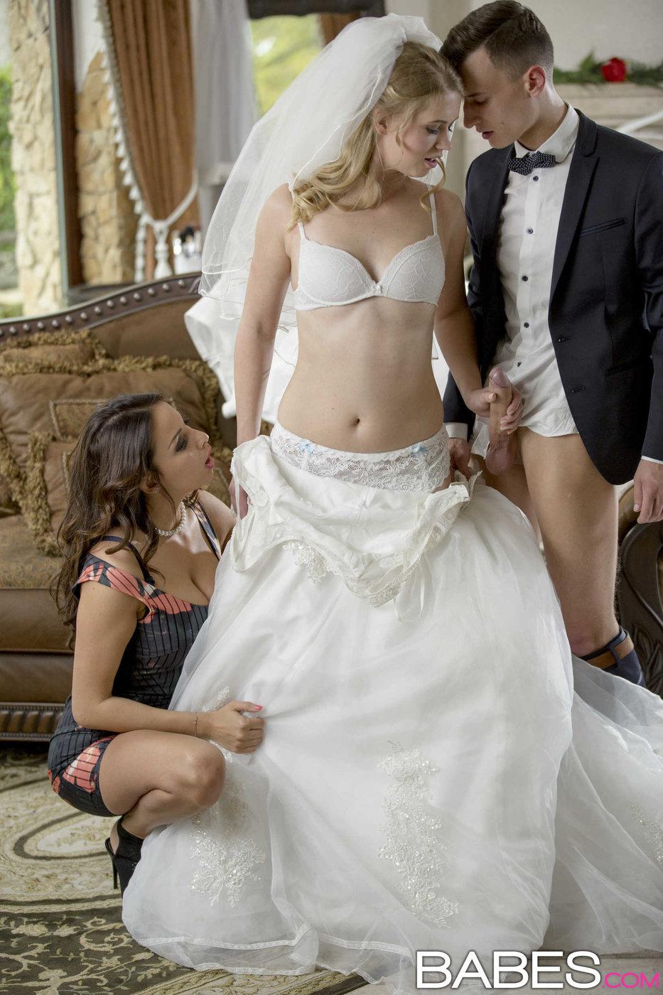Xxx Bride Mother Porn