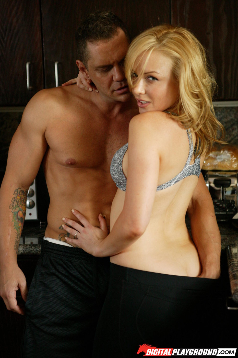 image Kayden kross featuring the music of burning aries