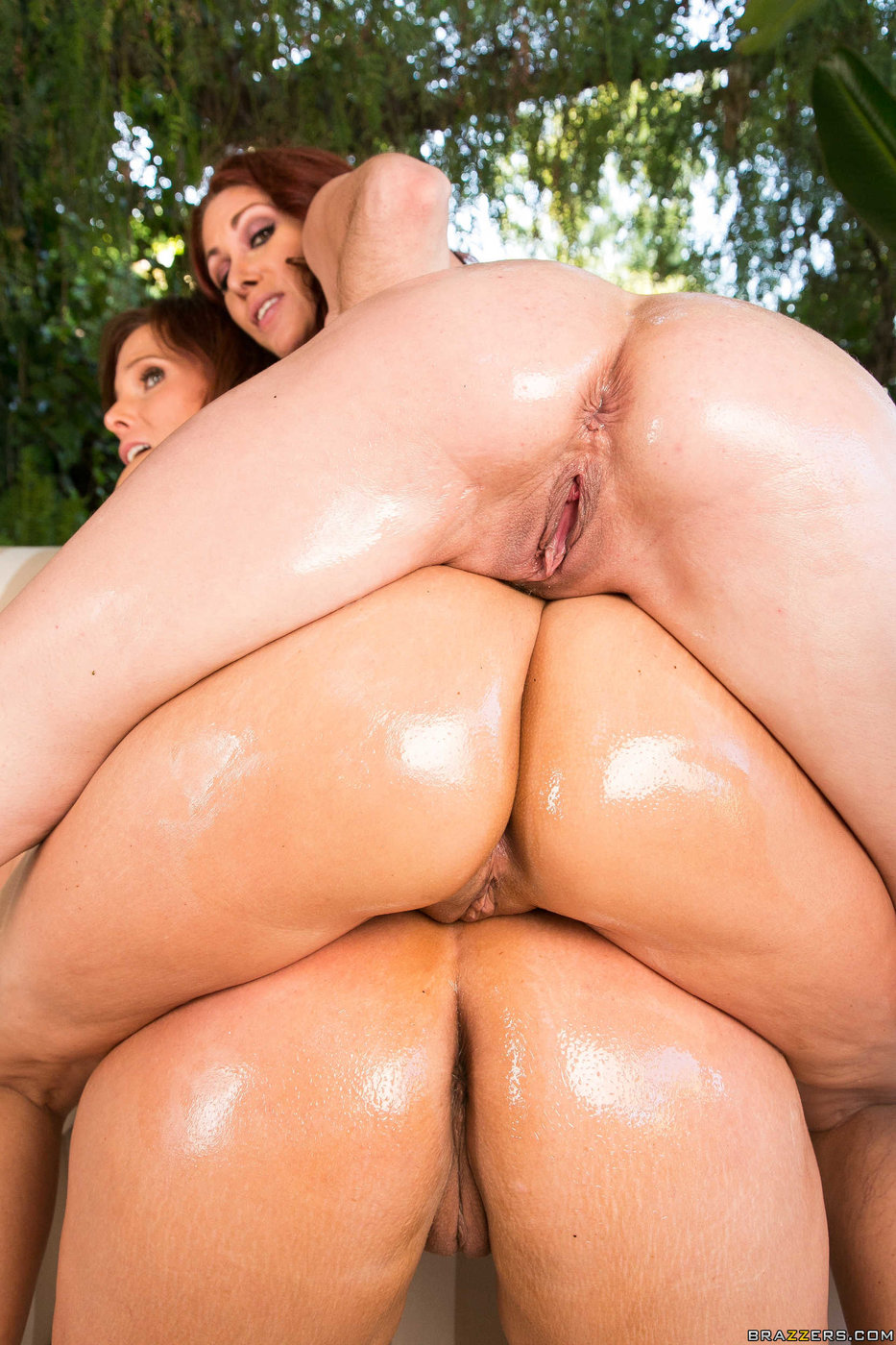 Pussy Stack Porn Pic