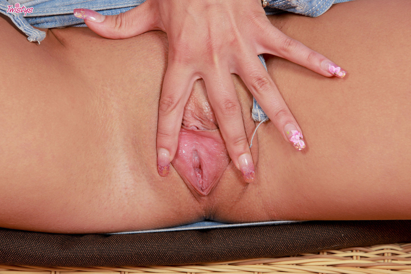 Finger Fucking Pussy Gifs