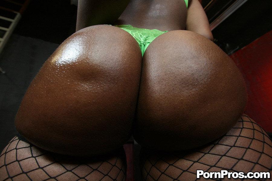 Big Tits Big Ass Fucked Hard