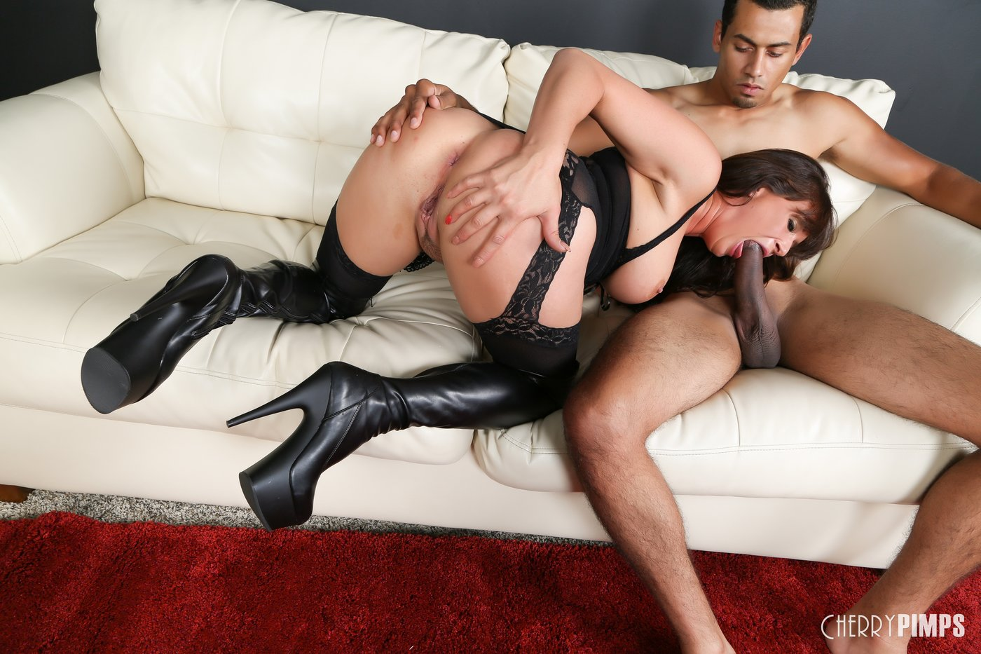image Tory lane gets her pussy filled by chris johnson